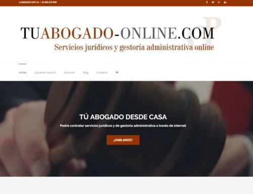 Tú abogado online
